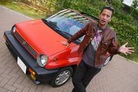 第400回:突然ですが「シティ・カブリオレ」買いました!! プチクラシックカーのススメ(その1)