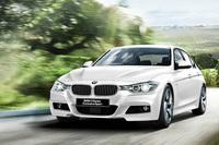 筆者が狙うのは2014年式の「BMW 3シリーズ」。