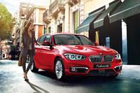 「BMW 118i Fashionista」