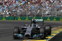 開幕戦オーストラリアGP決勝結果【F1 2014 速報】の画像