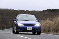 フォード・モンデオST220(6MT)【試乗速報】の画像
