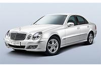 メルセデス「Eクラス」にスポーティな限定車の画像