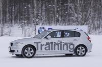 BMWウィンターエクスペリエンス2005【試乗記】の画像