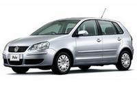 「VWポロ」1.4リッターモデルが値下げの画像