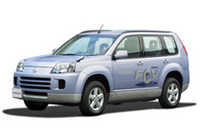 日産の燃料電池車「X-TRAIL FCV」に乗れる!の画像