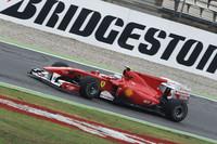 第11戦ドイツGP決勝結果【F1 2010 速報】の画像