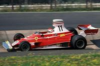 「フェラーリ312T」