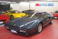 筆者にとって初めての「328」となった、「フェラーリ328GTB」(日本仕様)。