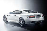 「DB9カーボンホワイト」