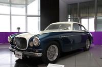 クラスCの「1951年マセラティA6G2000クーペ・バイ・ヴィニャーレ」。ボディ製作を得意とするカロッツェリア・ヴィニャーレは、デザイン専門のカロッツェリアであるミケロッティと組んで数々の傑作を残しているが、彼らのコラボ第1作がこれ。たった1台しか作られなかった優美なモデルである。