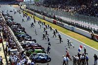 名車たちが日本で共演――「ルマン・クラシック・ジャパン」10月に開催の画像