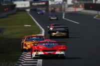 SC430、ホームコースの富士で今季初勝利!【SUPER GT 2010】