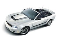 「フォード・マスタング」の限定車、発売