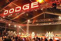 ダッジブランド日本上陸、「DODGE BOLD NIGHT」でブランド認知をの画像