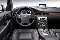 ボルボ新型「V70」7年ぶりのフルモデルチェンジ東京モーターショーで発表の画像