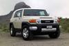 トヨタFJクルーザー(5AT/4WD)【海外試乗記】
