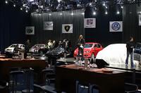 第103回:「コージのジュネーブショー通信」その1 これから変わるかもよ? VWグループ