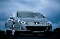 【東京モーターショー2003】プジョー「『307CC』でライオンエンブレムをさらに増やす!」の画像