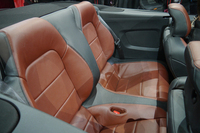 新型フォード・マスタング、世界6カ所で発表の画像