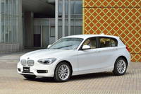 「BMW 116iファッショニスタ」