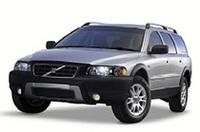 ボルボ2005年モデルがすこし値上げの画像