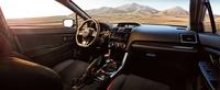 スバルが新型「WRX STI」を発表【デトロイトショー2014】の画像