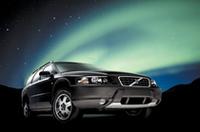 特別限定車「ボルボXC70ブラックサファイア」発売の画像