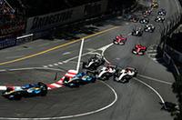 F1モナコGP、ヤルノ・トゥルーリ初優勝!