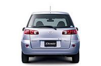 燃費は、10・15モードで約9%改善したという(1.3リッター+AT車の場合)。