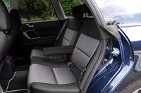 スバル・レガシィツーリングワゴン 2.0GT spec.B(5MT)【ブリーフテスト】の画像