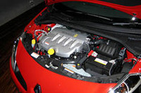 欧州COTY受賞車、新型「ルノー・ルーテシア」は3月発売の画像