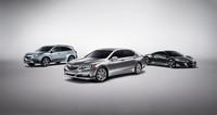 ホンダが新しい「NSXコンセプト」を公開【デトロイトショー2013】