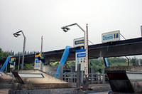 イタリアの高速道路、最高速引き下げへ、その目的は……の画像
