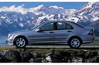 メルセデス・ベンツ「Cクラス」にスポーティな特別仕様車の画像