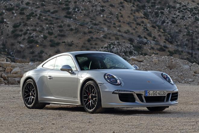 ポルシェ911カレラGTS/911カレラGTSカブリオレ/911カレラ4 GTS/911カレラ4 GTSカブリオレ