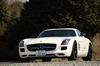 メルセデス・ベンツSLS AMG GT(FR/7AT)【試乗記】