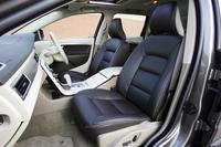 ボルボXC70 3.2SE(4WD/6AT)【試乗記】の画像