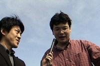 【Movie】セグウェイオーナーにインタビュー!(その2)