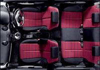 「マツダデミオ」にスタイリッシュな内外装の特別仕様車