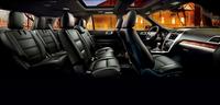 豪華な「フォード・エクスプローラー」再登場の画像