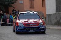 【WRC 2005】第15戦カタルーニャ、ロウブがターマック戦で2連勝し10勝目、シトロエン1-2で3年連続タイトル獲得!の画像