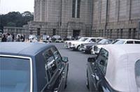 ロールス・ロイス&ベントレー大集合の画像
