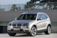 次期「BMW X3」