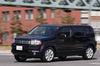ホンダ・クロスロード 20X(4WD/5AT)/ホンダ・クロスロード 18L Xパッケージ(FF/5AT)【試乗記】