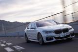 BMW 740i Mスポーツ(FR/8AT)【試乗記】