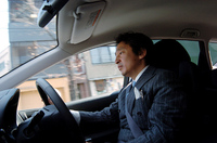トヨタ・カルディナ GT-FOUR(4AT)【ブリーフテスト】の画像
