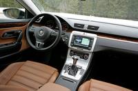 フォルクスワーゲン パサートCC(4WD/6AT)【海外試乗記