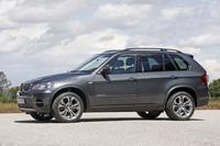 BMW、「X5」のクリーンディーゼル車を日本導入の画像