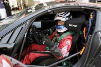 レーシングドライバーの木下隆之氏。文中のニュルブルクリンク24時間耐久レースには、2008年から3年連続で「LFA」を駆り参戦している。