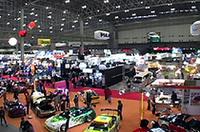 【Movie】東京オートサロン2005〜よく見せましょう、「マツダスピード・アテンザ」